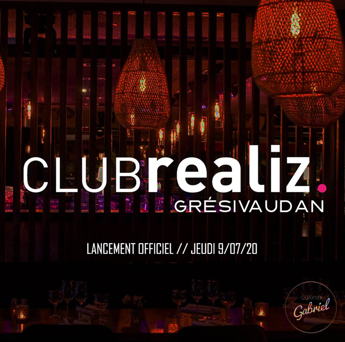 Nouvelle phase de développement pour Club Realiz